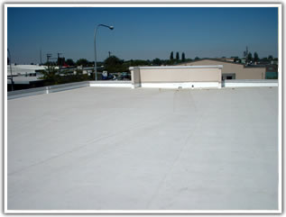Thermoplastic Polyolefin (TPO) , Like PVC Roofing, Is The Fastest Growing  Roofing Product In The Industry.Our TPO Membrane Has ENERGY STAR Solar  Reflectance ...
