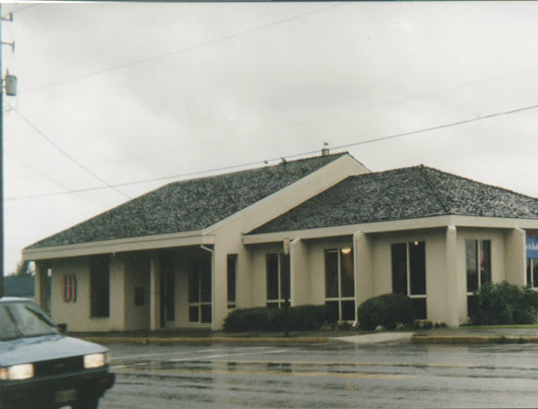 Portland Commercial Roofing Contractors Dial One Roofing